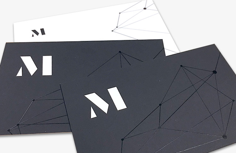 Business Card Printing Sydney