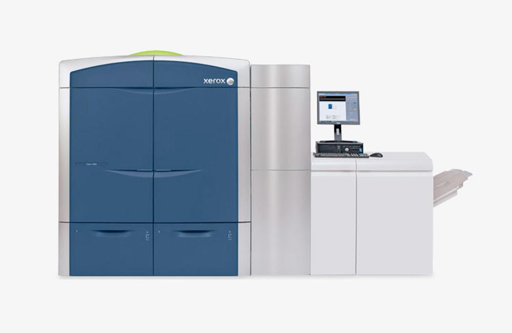 Digital Colour Printing Sydney