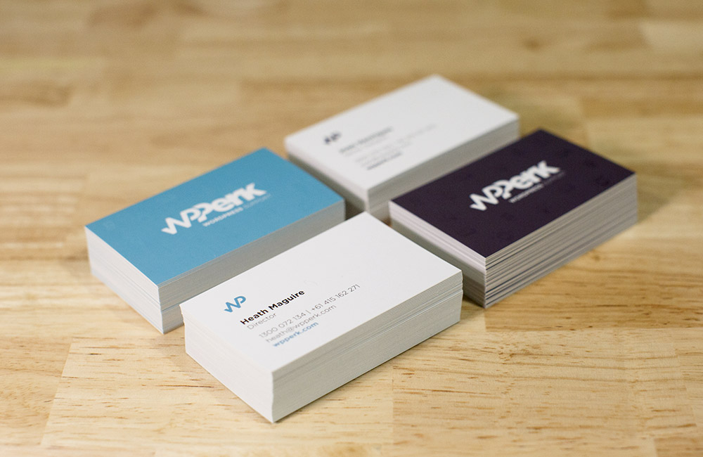 Business Card Printing Sydney